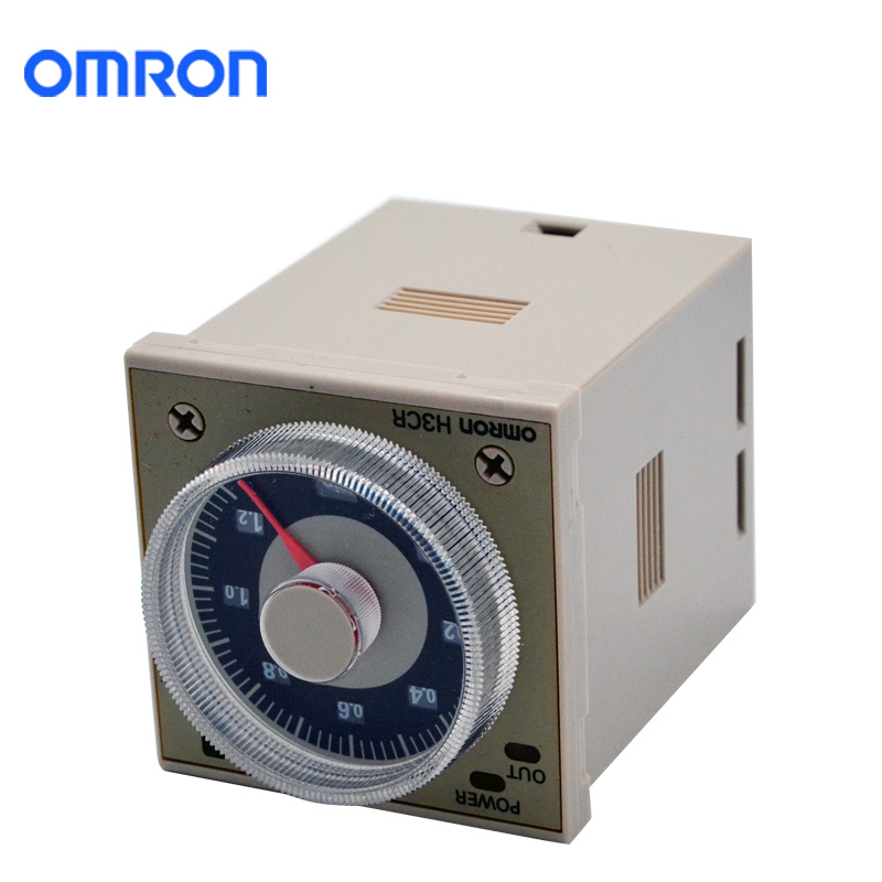 OMRON 欧姆龙 H3CR-A8E(110-240V 10 ...