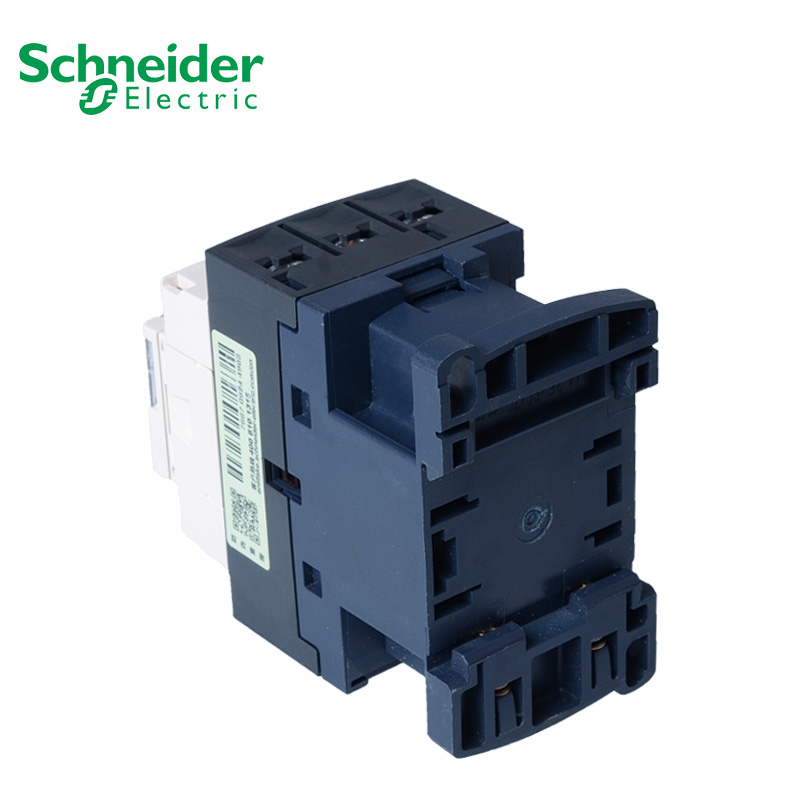 LC1-D12M7C交流接触器