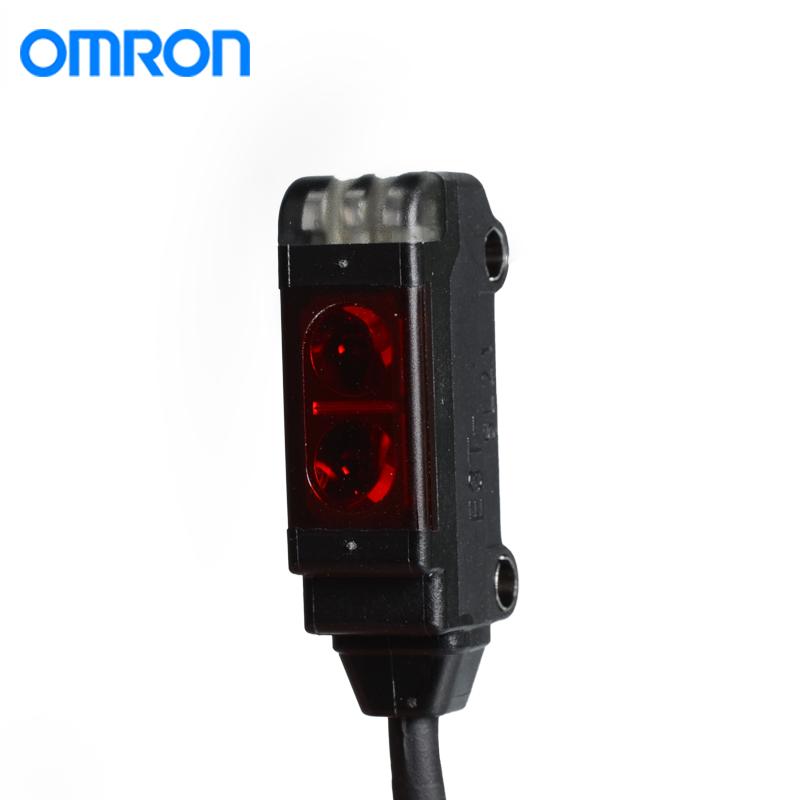 欧姆龙E3T-FT11光电开关