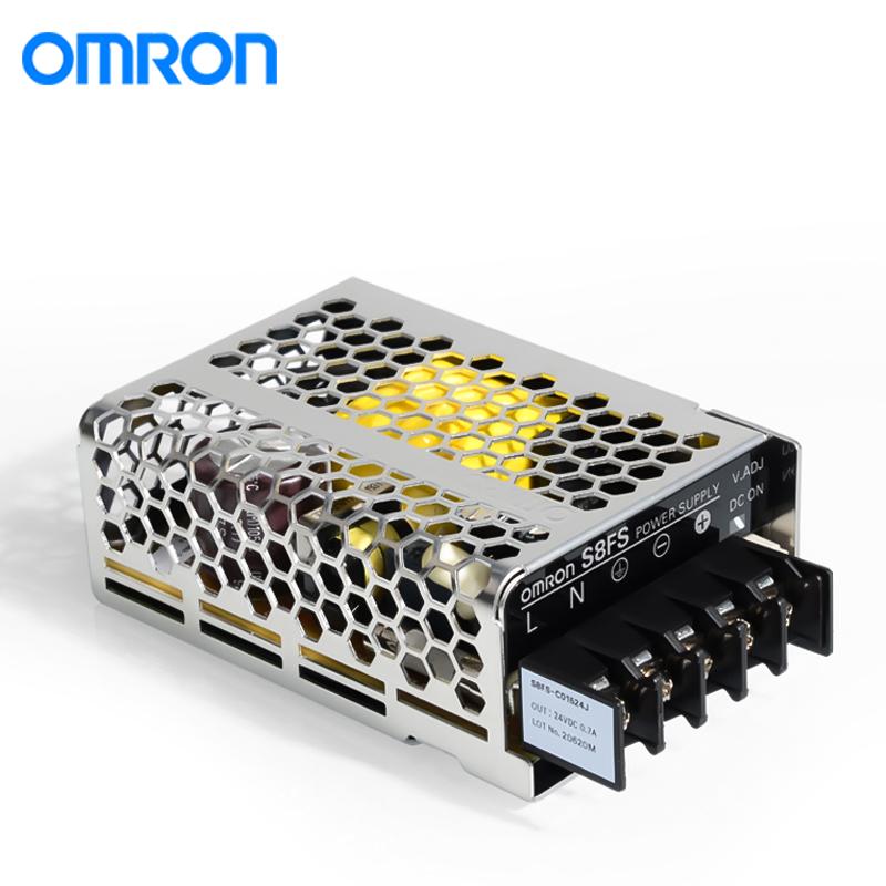 欧姆龙S8FS-C20024 开关电源
